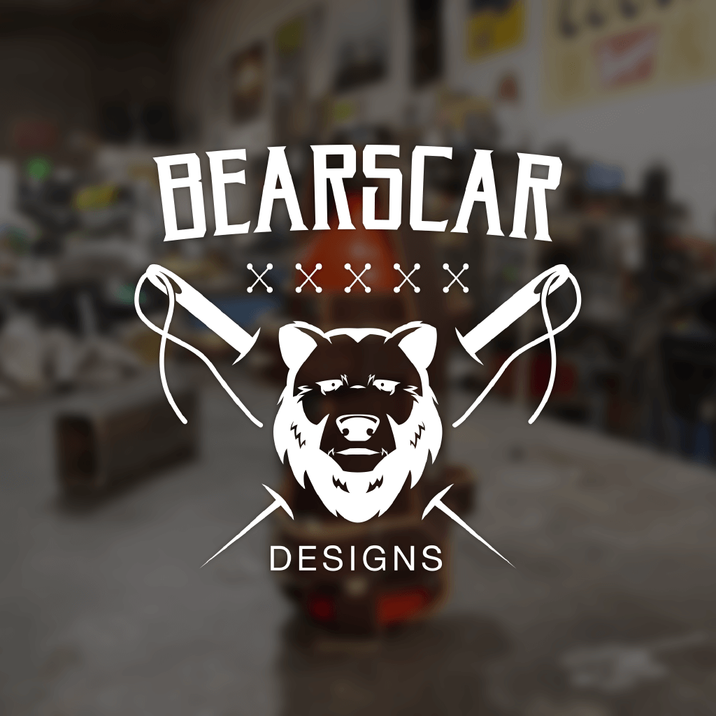 Bear Scar Designs Identity and Communication