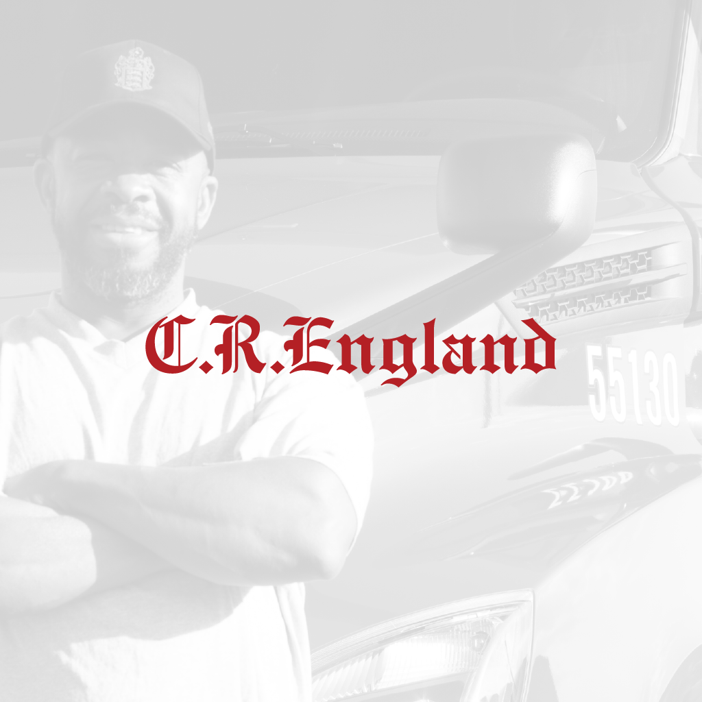 UX/UI & Digital Communications for C. R. England