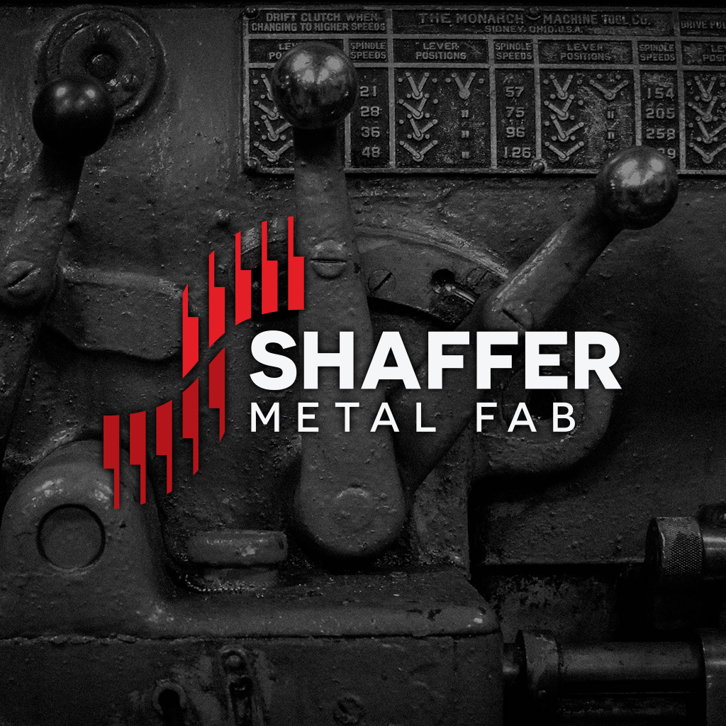Shaffer Metal Fab Identity and Communication