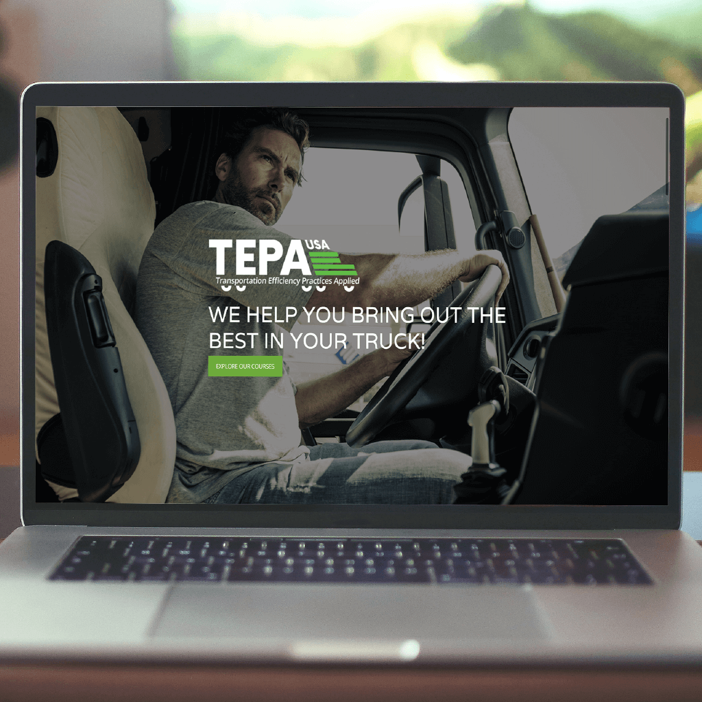 TEPA USA Website
